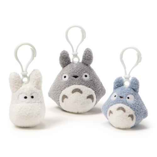 Studio Ghibli Totoro Keychain Asst.