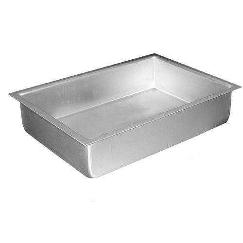 Bakeware Cake Pan - Rectangle - 7 X 11 X 3