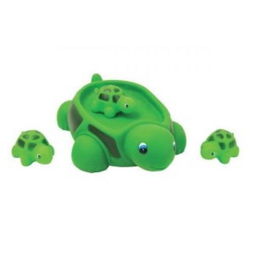 Bath Pals Turtle Family