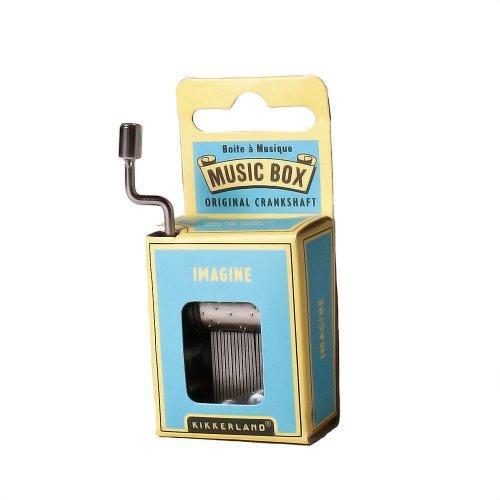 Music Box - Imagine