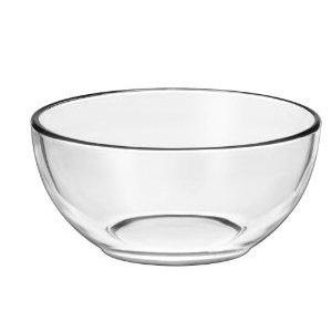 Dinnerware Glass Moderno Libbey Crisa Cereal Bowl