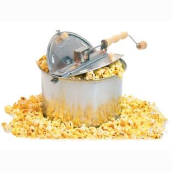 Popcorn Maker, Whirley Pop