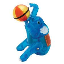 Elephant Spinning Eddie Wind Up
