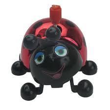 Ladybug Lori Wind Up