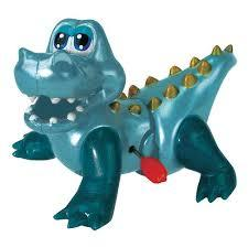 Alligator Archie Wind Up