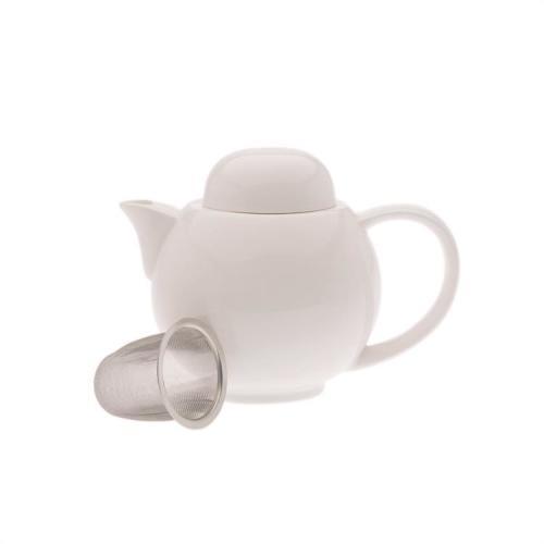Teapot White Basics 4cup