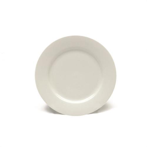 Dinnerware White Basics Plate 7.5in Side