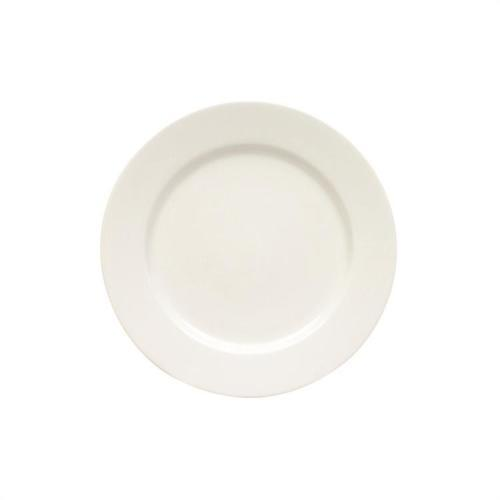 Dinnerware White Basics Plate 9in Entree