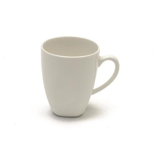 Mug White Basics Bullet 10oz