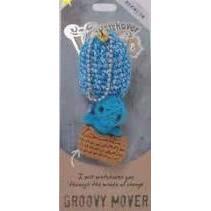Watchover Voo Doo Doll Groovy Mover
