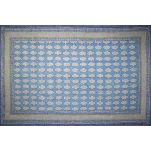 Tapestry Full Size Kensington Blue