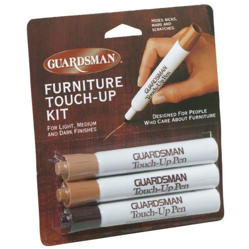 Furniture Touch Up Pens Set Of 3