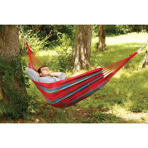 Hammock 5ft Assorted Colors (maxam)