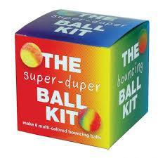 Bouncing Ball Kit