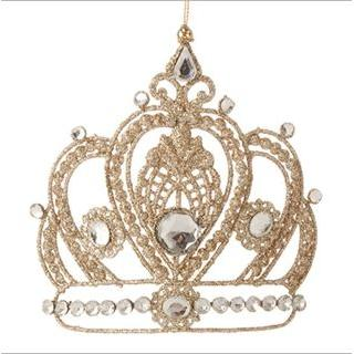 Ornament Gem Crown