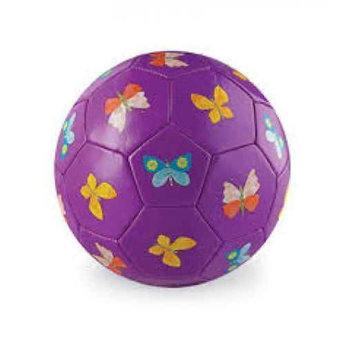 Soccer Ball Size 3 Butterflies