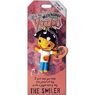 #53 Watchover Voo Doo Doll Smiler