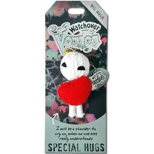 #55 Watchover Voo Doo Doll Special Hugs