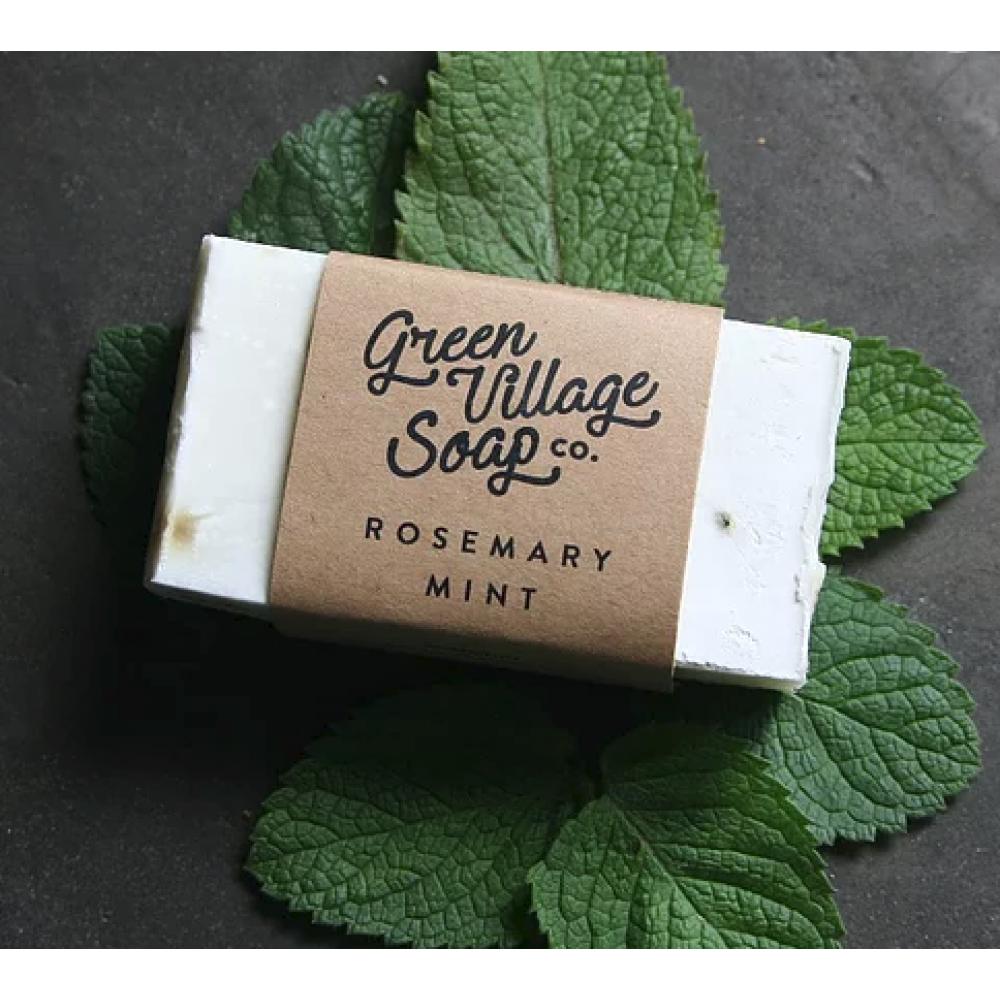 Soap- Rosemary Mint