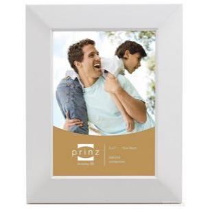 Frame Dakota White 5x7