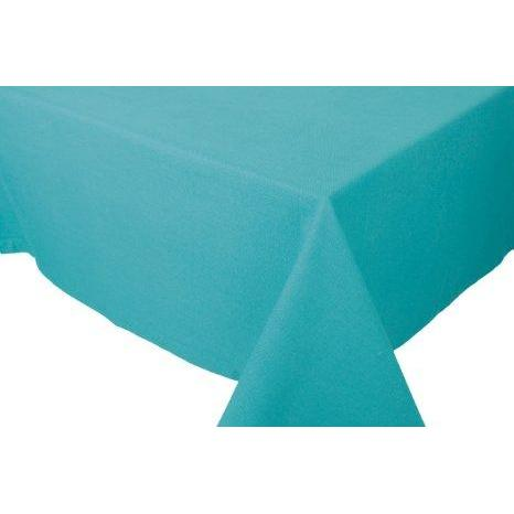 Tablecloth Spectrum Turquoise 60x90