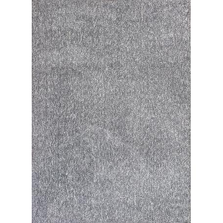Bliss 3ft3in X 5ft3in Heather Grey Rug