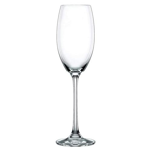 Drinkware Wine Glass Vivendi Champagne 9oz Set Of 4  (7.99 Ea.)