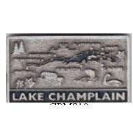 Magnet Lake Champlain