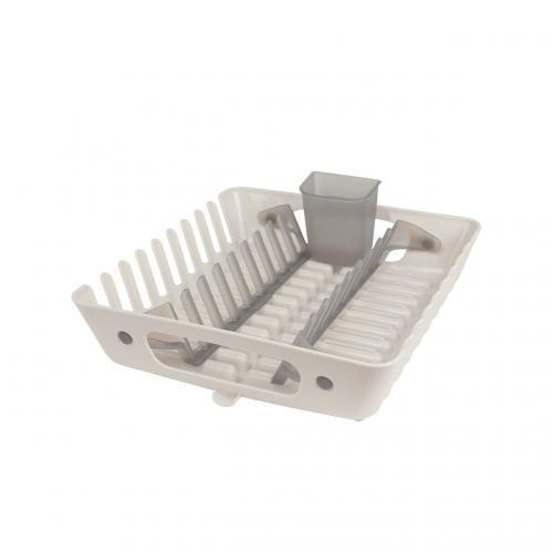 Dish Rack Flip 13.75x12 In.