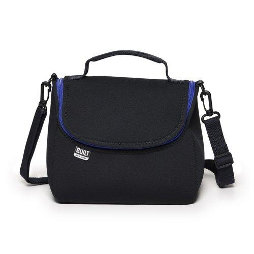 Bistro Lunch Tote Black