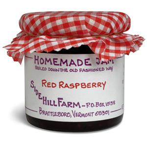 Red Rasberry Jam 9oz -best Seller-