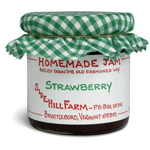 Strawberry Jam 9oz
