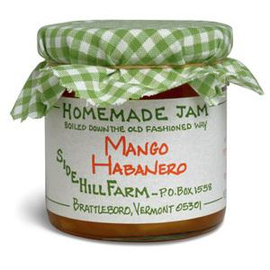 Mango Habenaro Jam 9oz -best Seller-