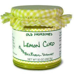 Lemon Curd 10oz -best Seller-