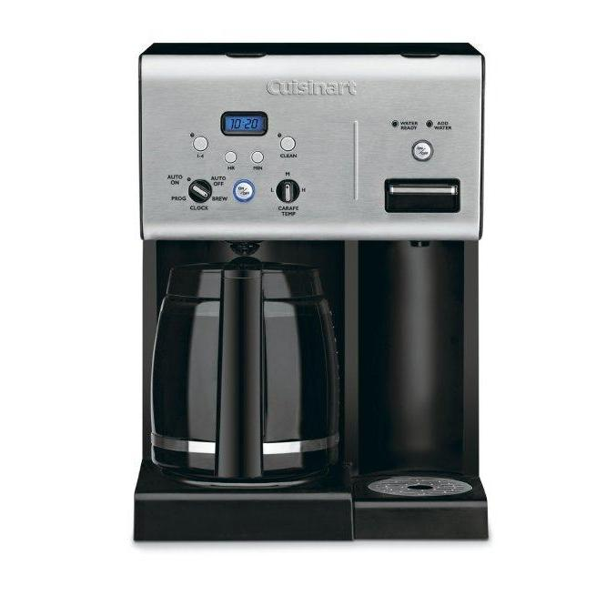 Electric Coffee Maker With Hot Water System 12cup