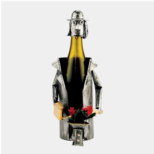 Bottle Armor - Grardener