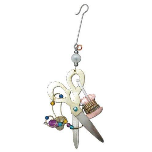 Ornament - Sewing Scissors