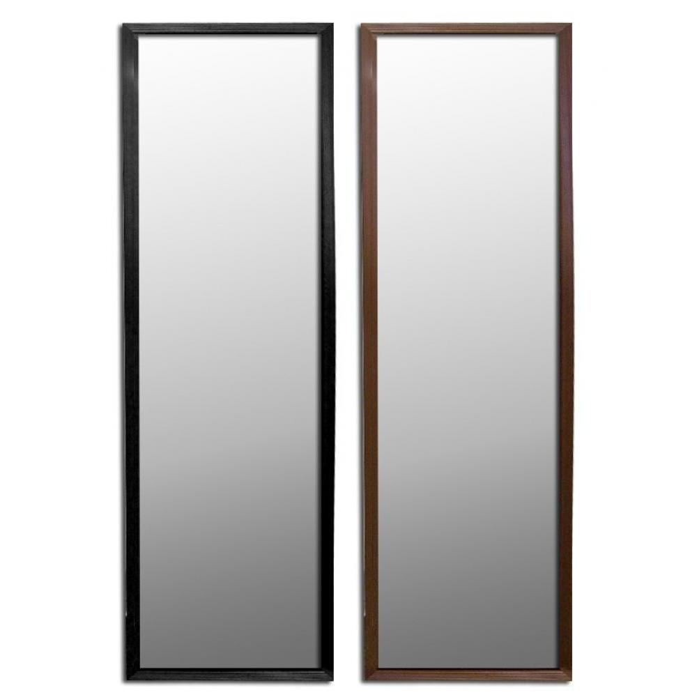 Mirror Full Length 12in X 48in Black Or Brown