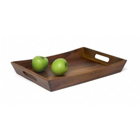 Serving Tray Curve 20x14x2.5 In.
