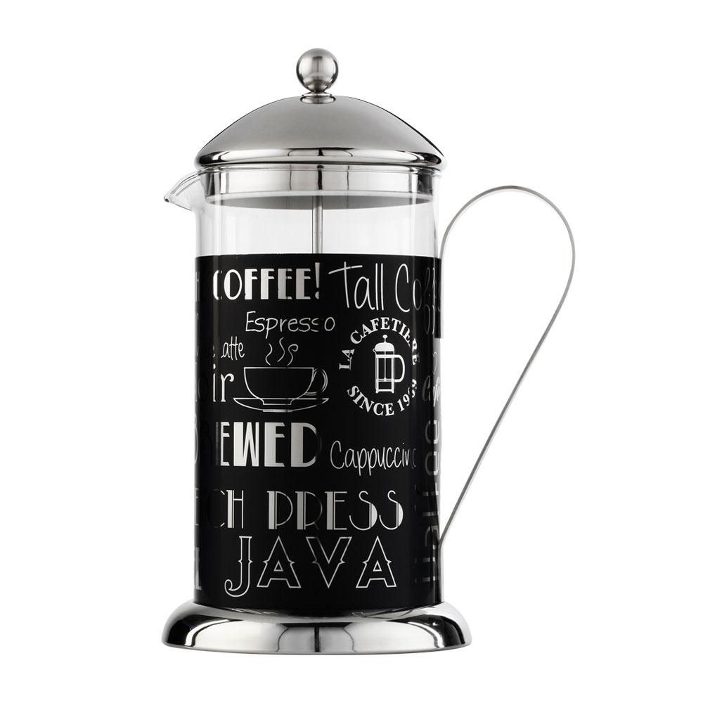 Coffee Maker French Press Wake Up 8cup