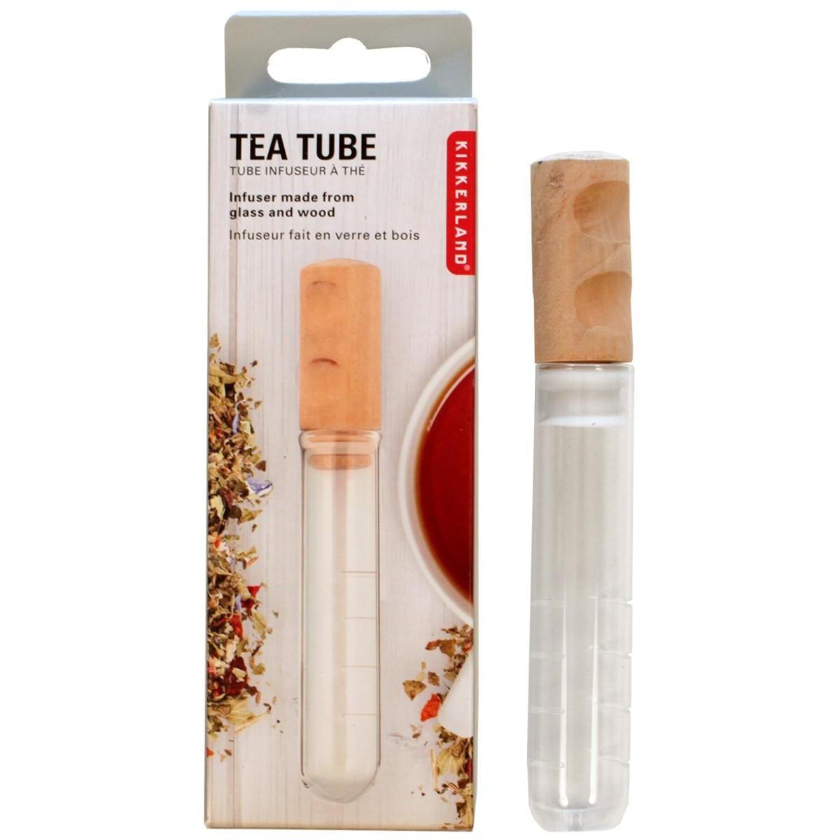 Tea Diffuser Tube