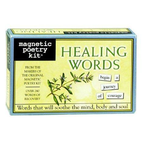 Themed Kit - Healing Words