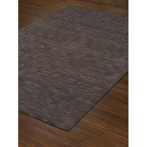 Rafia 5ft X 7ft 6in Rug Charcoal