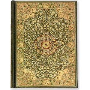 Journal Bookbound Jeweled Filligree