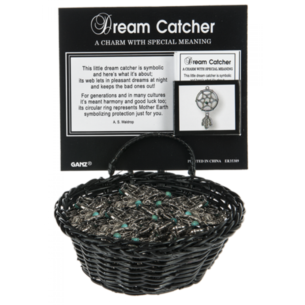 Pocket Charm Dream Catcher