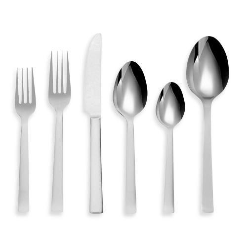 Flatware Cutlery Norse Satin Spoon Dinner