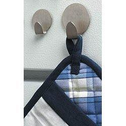 Magnetic Hook Metal Large Set Of 2