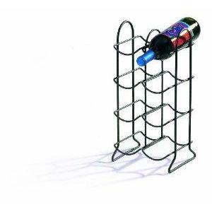 Wine Bottle Holder Rack 8