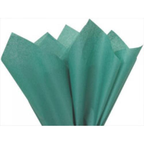 Tissue Paper - Blue Teal - 20x26