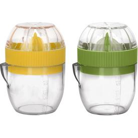 Citrus Lemon Lime Juicer With Storage 1/2cup, Storage
